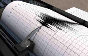 زمین لرزهای به بزرگی ۴.۷ ریشتری کرمان را لرزاند!