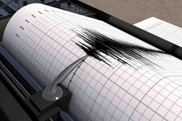 زلزله خوسف/زلزله 4.6 ریشتری خسوف خراسان جنوبی را لرزاند