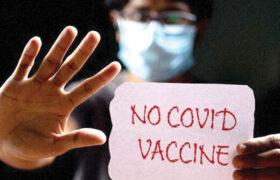 افراد واکسینهنشده هر ۱۶ ماه به عفونت مجدد مبتلا خواهند شد!