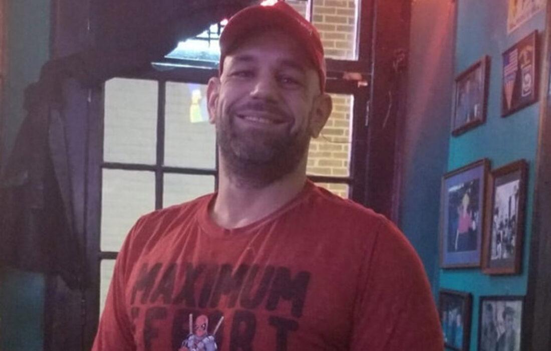 جاستین تورنتون/ورزشکار رشته ورزشی MMA بعد از ضربه شدید جان باخت+ فیلم