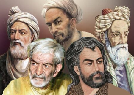 فرهنگ فارسی و جفاهای های صدا و سیما