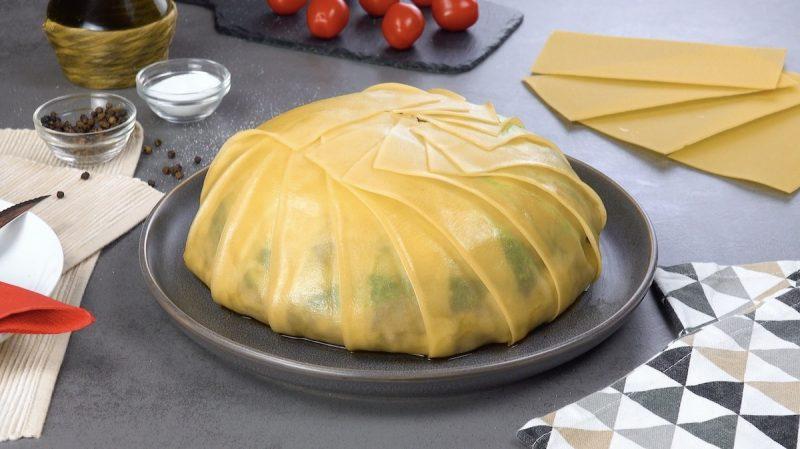 طرز تهیه کیک لازانیا؛ خوشمزه و پرطرفدار