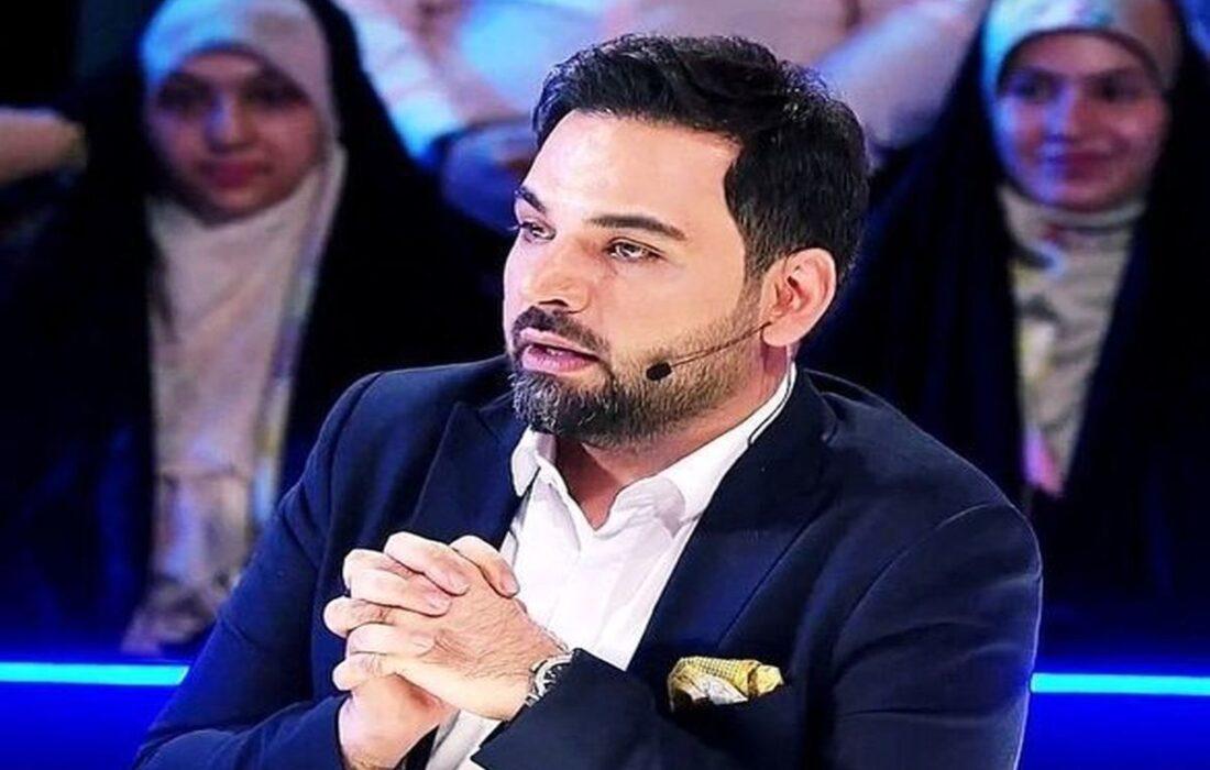 احسان علیخانی با کمک های مردمی چاقوکش ها را آزاد می کند!!