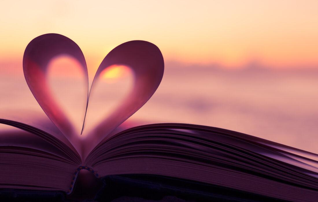 """چگونه بدون اینکه """"دوستت دارم"""" را به زبان بیاورم به عشقم بگویم دوستش دارم؟"""