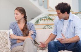 تمام کردن رابطه نامزدی و چه زمانی باید قید این رابطه را بزنیم!