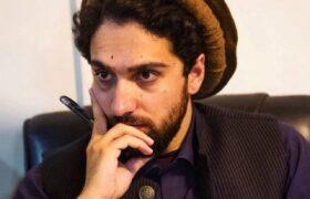 احمد مسعود: تا هنگام رسیدن به اهداف مشروع مردم؛ از مبارزه دست برنخواهیم داشت