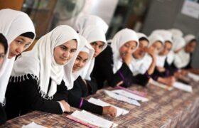 طالبان حقوق زنان و دختران افغانستان را نقض می کنند