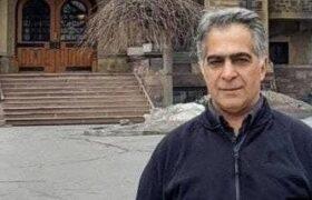 رضا اسلامی، استاد دانشگاه بهشتی، به پنج سال حبس قطعی محکوم شد