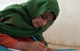 مدرسه آنلاین مخفی / رو آوردن دختران افغان به آموزش مخفی آنلاین