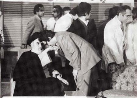 بنی صدر،اولین رییس جمهوری اسلامی ایران درگذشت